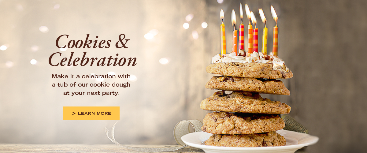 Cookies & Celebration