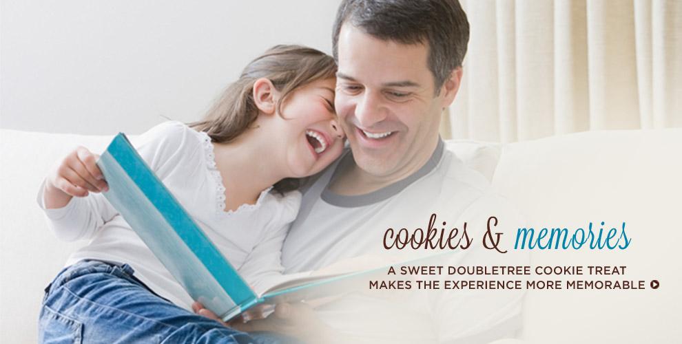 Cookies & Memories